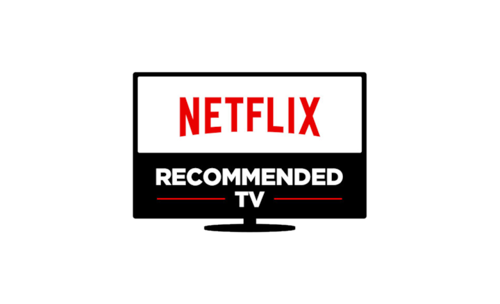 Telewizor Netflix Recommended TV