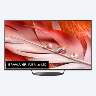 X92J | BRAVIA XR | Full Array LED | 4K Ultra HD | High Dynamic Range (HDR) | Smart TV (Google TV): obraz
