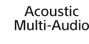 acoustic multi audio