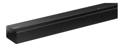 Soundbar 2.1 z technologią Bluetooth®: obrazy