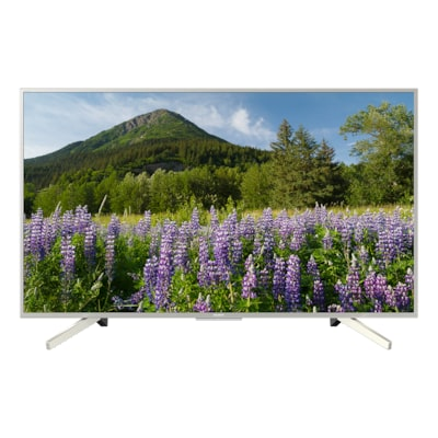 XF70| LED | 4K Ultra HD | High Dynamic Range (HDR) | Smart TV: obraz