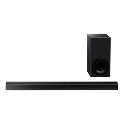 Soundbar 2.1 z technologią Bluetooth®: obraz
