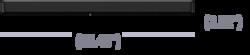 Dwukanałowa pojedyncza listwa głośnikowa z łącznością Bluetooth® | HT-SF150: obraz