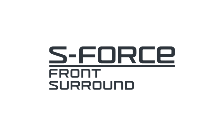Technologia S-Force Front Surround