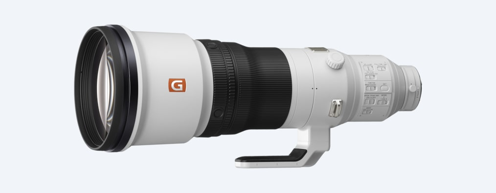FE 600 mm F4 GM OSS: obrazy