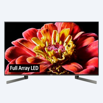 XG90 | Full Array LED | 4K Ultra HD | High Dynamic Range (HDR) | Smart TV (Android TV): obraz