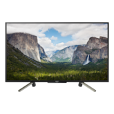 WF66 | LED | Full HD | High Dynamic Range (HDR)| Smart TV: obraz