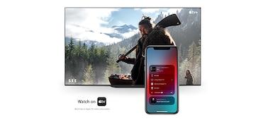 Apple AirPlay и Apple HomeKit