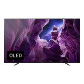 A8 | OLED | 4K Ultra HD | High Dynamic Range (HDR) | Smart TV (Android TV): obraz