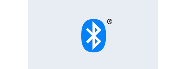 Logo Bluetooth® — model HT-Z9F