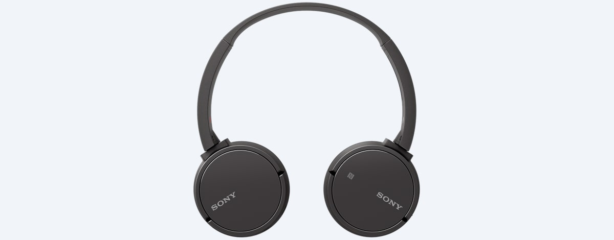 edae7d5c156a Słuchawki bezprzewodowe WH-CH500  obrazy