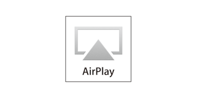 Dźwięk AirPlay