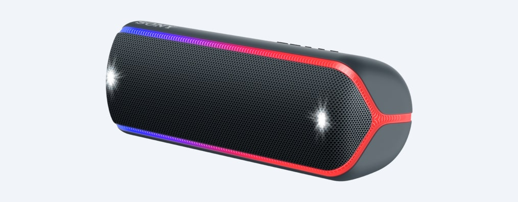 Przenośny Głośnik Xb32 Z Technologią Bluetooth I Funkcją Extra Bass Srs Xb32 Sony Pl