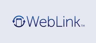 WeblinkTM