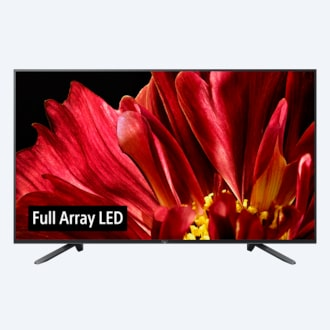 ZF9 | MASTER Series | Full Array LED | 4K Ultra HD | High Dynamic Range (HDR) | Smart TV (Android TV): obraz