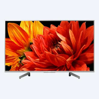 XG83 | LED | 4K Ultra HD | High Dynamic Range (HDR) | Smart TV: obraz