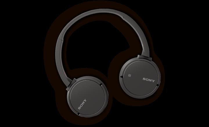 55dc485da39c Słuchawki bezprzewodowe WH-CH500