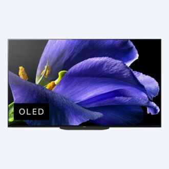 AG9 | MASTER Series | OLED | 4K Ultra HD | High Dynamic Range (HDR) | Smart TV (Android TV): obraz