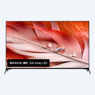 X93J / X94J | BRAVIA XR | Full Array LED | 4K Ultra HD | High Dynamic Range (HDR) | Smart TV (Google TV): obraz