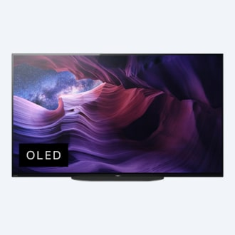 A9 | MASTER Series | OLED 48"