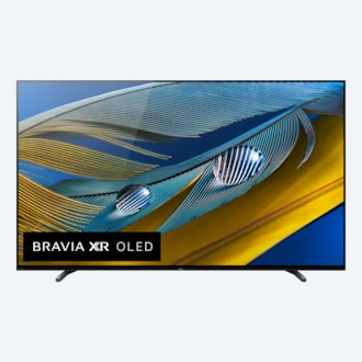 A80J / A83J / A84J | BRAVIA XR | OLED | 4K Ultra HD | High Dynamic Range (HDR) | Smart TV (Google TV): obraz