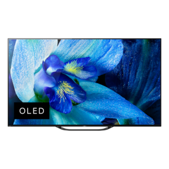 AG8 | OLED | 4K Ultra HD | High Dynamic Range (HDR) | Smart TV (Android TV): obraz