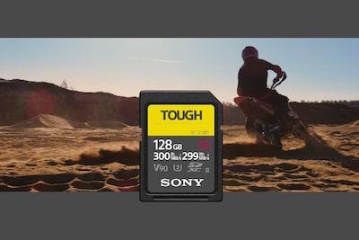 Sony SF-G