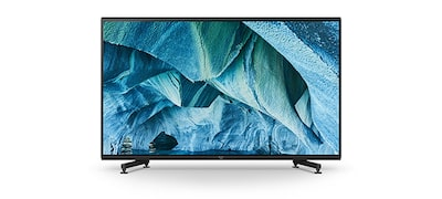 ZG9 | MASTER Series | LED | 8K | High Dynamic Range (HDR) | Smart TV (Android TV): obraz
