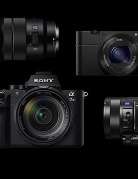Kanał Sony | Camera Channel
