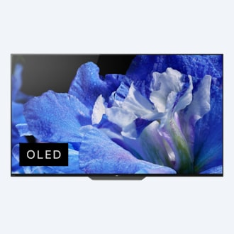 AF8 | OLED | 4K Ultra HD | High Dynamic Range (HDR) | Smart TV (Android TV): obraz
