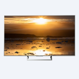 XE70 | LED | 4K Ultra HD | High Dynamic Range (HDR) | Smart TV: obraz