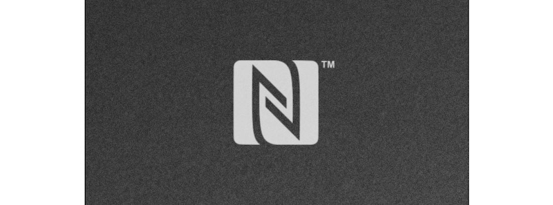 Logo NFC iBluetooth®
