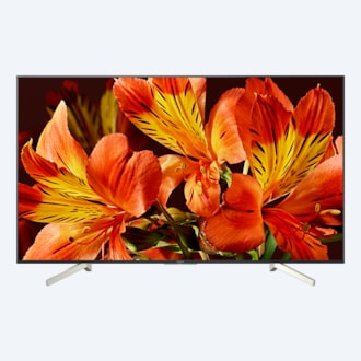 XF85 | LED | 4K Ultra HD | High Dynamic Range (HDR) | Smart TV (Android TV): obraz