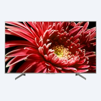XG85 | LED | 4K Ultra HD | High Dynamic Range (HDR) | Smart TV (Android TV): obraz