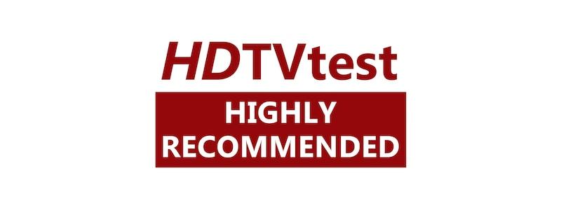 Logo nagrody HDTVtest