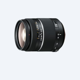 28 – 75 mm F2.8 SAM: obraz