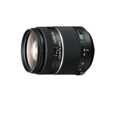 28 – 75 mm F2,8 SAM: obraz