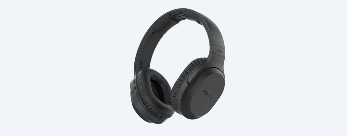 Bezprzewodowe słuchawki Bluetooth® do telewizora   Gry i