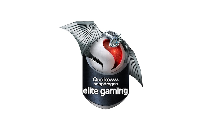 Logo Qualcomm® Snapdragon Elite Gaming™