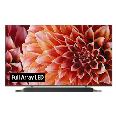 XF90 | Full Array LED | 4K Ultra HD | High Dynamic Range (HDR) | Smart TV (Android TV): obraz