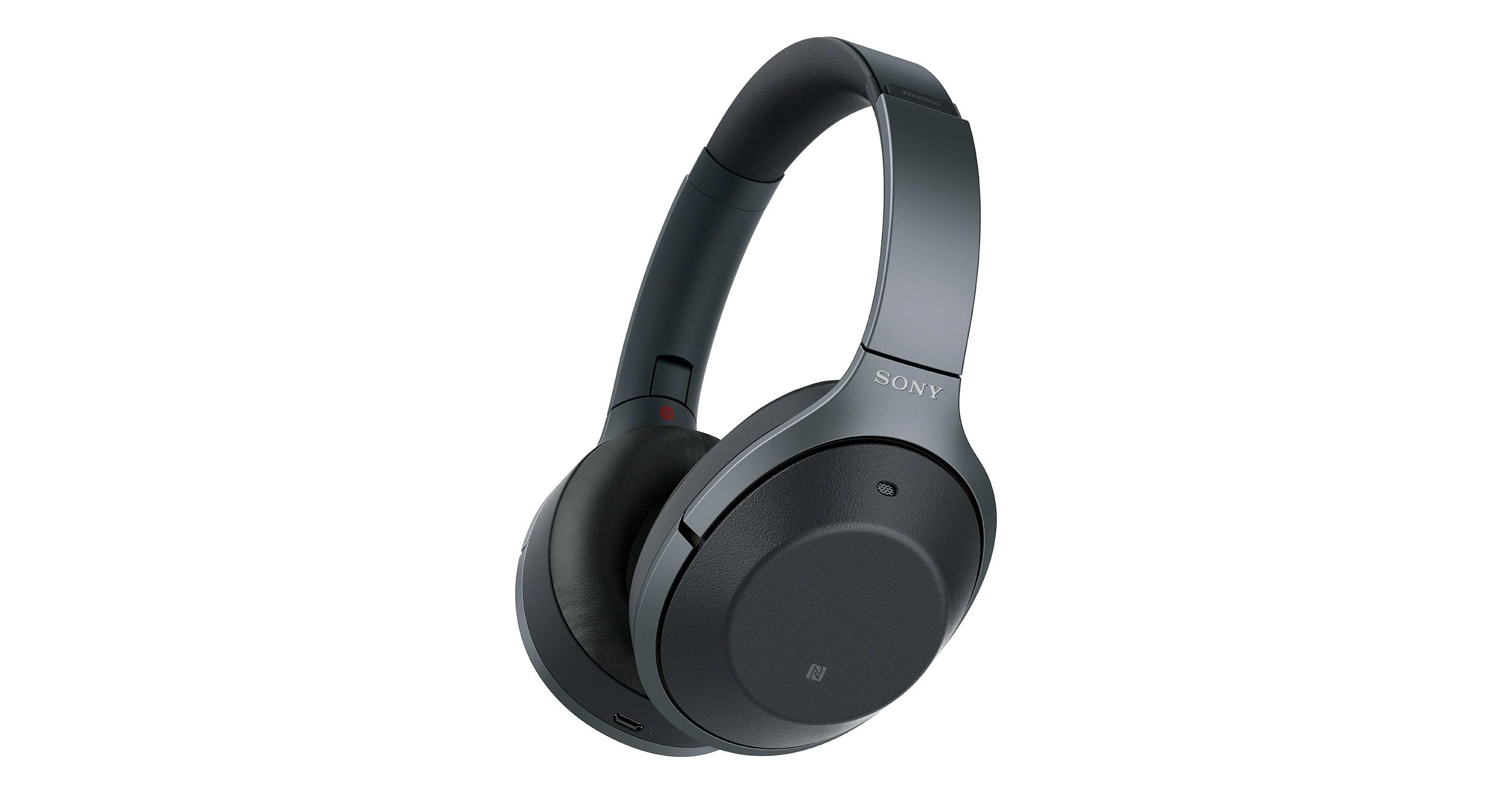 Opinie i recenzje WH 1000XM2 | Słuchawki z pałąkiem na głowę